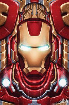 IronMan, #Avengers, #Books & #Novels, #Character, #FanArt, #Free, #Games, #IronMan, #Movies & #TV, #Paintings & #Airbrushing, #Superhero