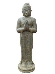 We love our Buddhas; BEST PRICE! Bronze, Our Love, Paris, Sculptures, Stones, Plants, Montmartre Paris, Paris France