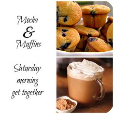 Thirty-One mocha & muffins!  This is such a GREAT Saturday morning party...donuts, coffee, muffins, shopping...quick and easy!  Your friends will earn tickets for each food or drink they bring. takes the pressure off of YOU!   31 bag, 31 bags, direct sales party themes  www.buymybags.com  #thirtyone #buymybags