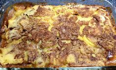 "Weight Watcher Girl: Apple Cinnamon Crumble ""Dump"" Cake 3 WW Points per Slice! So Easy!"