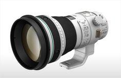 Canon Professional Network | Italiano - EF400mm f/4 DO IS II USM: il superteleobiettivo piccolo ma potente