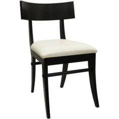 Michael Graves Design Klismos Chair  found at @JCPenney