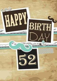 Happy Birthday Birthday Gifts For Men Birthday Journal Notebook For 56 Year Old For Journaling Happy Birthday Christian Quotes, Mom Birthday Quotes, Happy 50th Birthday, Happy Birthday Messages, Birthday Cards For Men, Man Birthday, Birthday Wishes, Birthday Gifts, Birthday Ideas