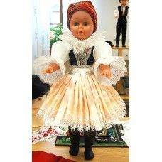 Girl Doll Clothes, Beautiful Patterns, Czech Republic, Flower Patterns, American Girl, Tulle, Flower Girl Dresses, Costumes, Wedding Dresses