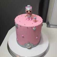#cake #calekiev #lolsurprise #sugarfigure #birthdaycake #birthday #dolnyk_artcake #торт #тортыназаказ #сахарнаяфигурка