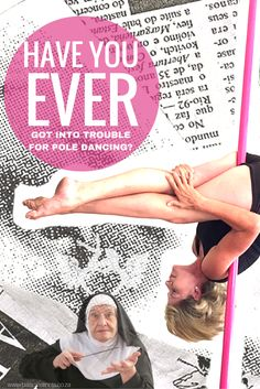 Pole Dancing Fitness, Dance Fitness, Wit And Wisdom, Pole Dance, Letting Go, Challenges, Lets Go, Pole Dancing, Move Forward