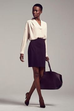 MM.LaFleur has found success selling workwear to busy women who want to look great but defy stereotypes about fashion.