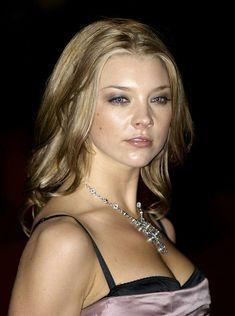 Natalie Dormer at the London Premiere of 'Casanova', 2005