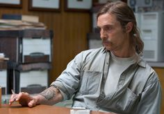 """""""'Cause it's Thursday and it's past noon. Thursday is one of my days off. On my days off I start drinking at noon. You don't get to interrupt that."""" -- Rust Cohle, 'True Detective'"""