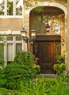Fiberglass Entry Doors, Gallery Gallery, Garage Doors, Outdoor Decor, Design, Home Decor, Decoration Home, Room Decor