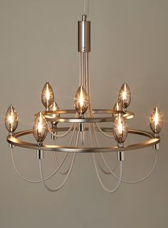 Frederica candelabra - Ceiling Lights - Home, Lighting & Furniture