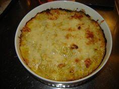 Smetanassa haudutettu broileri-riisilaatikko Fodmap Recipes, Egg Recipes, Great Recipes, Chicken Recipes, Cooking Recipes, Favorite Recipes, Healthy Recipes, Good Food, Yummy Food