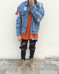 FOR YOUR INSPIRATION #me #fashion #style #street #streetwear #ripped #ripped #urban #stylish #savage look #inspiration #fashionlover #fashiorismo #jeans #shirt #sweatshirt #menstyle #men #mensfashion #women #womensfashion #look #outfit #savagelook #everything #street #man #men #tshirt #vest #lovestyle #love fashion #fashionist #stylist