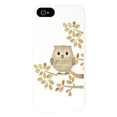 Apothecary Owl 2 copy.png iPhone 5 Case on CafePress.com
