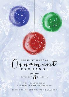 16 best ornament exchange images christmas deco diy christmas