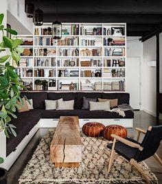 Consejos practicados por el decorador de interiores para ampliar la decoración espacios pequeños. Fotos y técnicas