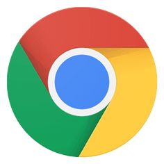 Google Chrome 61.0.3163.100       Google Chrome 61.0.3163.100   Google Chrome is an internet browser which changes the face of interne...