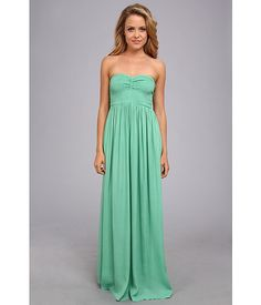 O'Neill Tory Dress Avocado Green - 6pm.com
