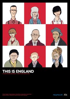 This Is England 2006                                               Secondary menuSupport us & join                      ...