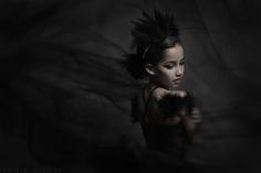 Swan Lake II by Annie Mitova on 500px