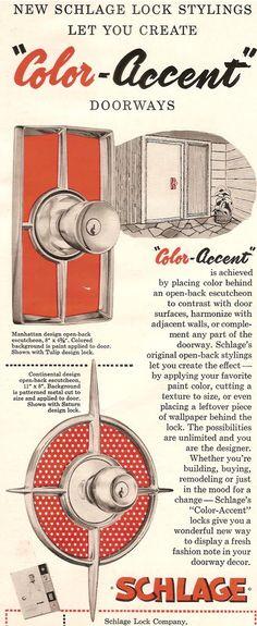 Cool!  1950s.