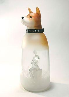 Japanese Glass Artist Toshikazu Kobayashi - Cerca con Google
