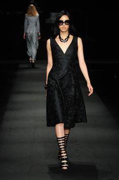TAE ASHIDA | Mercedes-Benz Fashion Week TOKYO SS 2016
