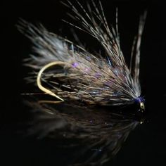 AP Emerger variation. Fly Fish Food -- Fly Tying and Fly Fishing