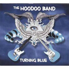 Hoodoo Band - Turning