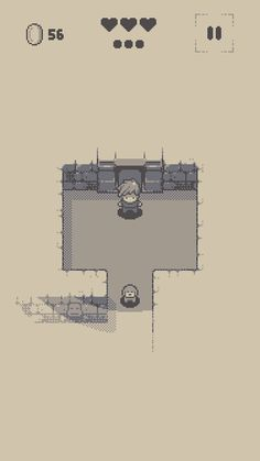 This will be a retro-style rpg with a boy and his dog as main heroes. There will be dungeons, secret rooms, puzzles and unique gameplay. Enemies will have different powers/attack style, so the player will need to analyze his moves and think several steps …