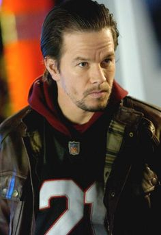 Mark Wahlberg as Bobby Mercer in Four Brothers