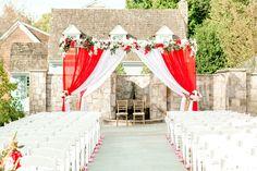 Potomac View Terrace Wedding | Washington, DC | Sonchari & Kartik - jontellvanessa.com