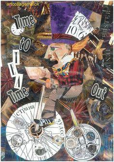 alice/алиса my author cards you can buy мои авторские открытки вы можете купить