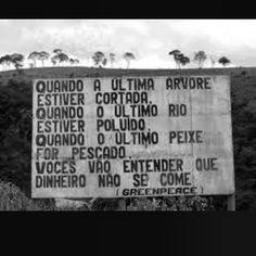 #greenpeace #Mariana #samarco  #prayoftheworld  by tassiana_dunamis