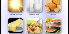 The role of vitamin D in health. Vitamin D is essential for regulating the absorption of calcium and phosphorus in bone and help the communication between cells. But vitamin D provides additional health benefits? Vitamin A, Vitamin D Rich Food, Vitamin D Benefits, Health Benefits, Vitamin Deficiency, Good Foods To Eat, Growth Hormone, Alternative Medicine, Vitamins And Minerals