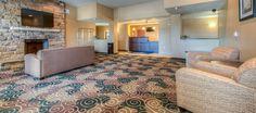 Cobblestone Inn & Suites Wray, CO Lobby http://www.staycobblestone.com/co/wray/