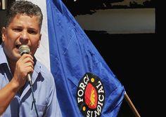 Entrevista com Serginho: Congressos estaduais organizam trabalhadores para o dia 28 de abril