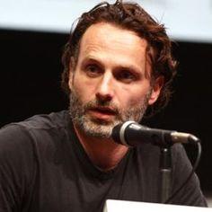 Andrew Lincoln habla sobre la segunda parte de la sexta temporada de The Walking Dead
