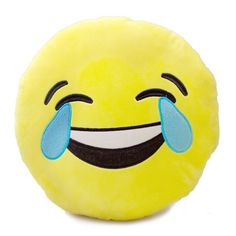 smiley face plush pillows   Five Below