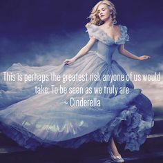 Image about disney in Cinderella / Richard madden and lily James by Alyssa Masters Cinderella Quotes, Cinderella Movie, Cinderella 2015, Disney Princess Quotes, Disney Movie Quotes, Disney Memes, Fairytale Quotes, Disney Love, Disney Magic