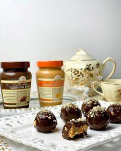"""Οι __private chef__ δημοσίευσαν στο Instagram: """"Είτε νηστεύετε είτε είστε σε πρόγραμμα διατροφής, μη διστάσετε να ετοιμάσετε αυτές τις υγιεινές,…"""" • Δείτε 941 φωτογραφίες και βίντεο στο προφίλ τους. Tahini, Cereal, Pudding, Mugs, Breakfast, Tableware, Desserts, Food, Instagram"""