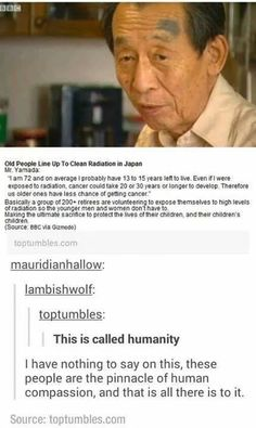 Interesting but makes sense