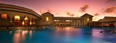 Paradisus Palma Real Resort       INCLUDES 4 nights, Paradisus Palma Real Resort, all-inclusive & hotel transfers. BONUS save 39%, $550 resort credit & unlimited golf. Plus kids 12 & under stay & eat free. Stay 7 nights or longer & receive $1000 resort credit. MY TIME EXCLUSIVE $50 spa credit, save 15% at the gift shop & more. Additional Airfare.    Rates from $795