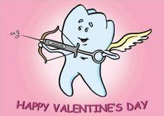 Happy Valentine's Day www.loudounorthodontics.com #LoudounOrtho