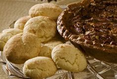 Cinnamon Sugar Cookies - Joy of Kosher