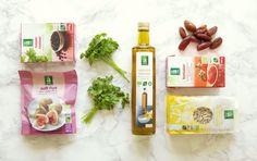 Coop Änglamark-favoritter og Miljøprisen 2015 Fig, Healthy Lifestyle, Healthy Eating, Gift Wrapping, Bottle, Fitness, Eating Healthy, Gift Wrapping Paper, Healthy Nutrition