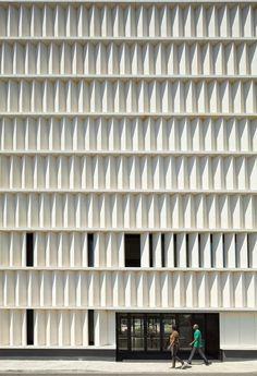 a f a s i a: Barceló-Balanzó Arquitectes