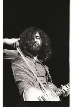 Jimmy Page 1971.