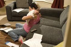 Know a parent who is struggling? Here are 8 ways to help. - The Washington Post