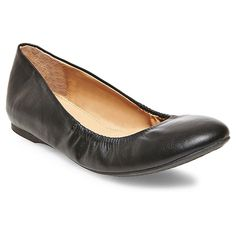 Women's Courtney Hidden Wedge Ballet Flats -